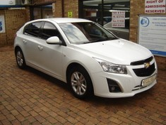 Chevrolet Cruze Hatchback For Sale In Gauteng Used Cars