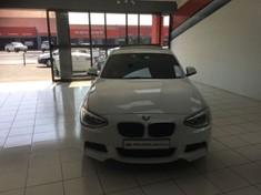 2013 BMW 1 Series 125i M Sport Line 5dr At f20  Mpumalanga Middelburg_1