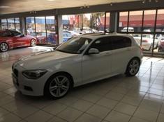 2013 BMW 1 Series 125i M Sport Line 5dr At f20  Mpumalanga Middelburg_2