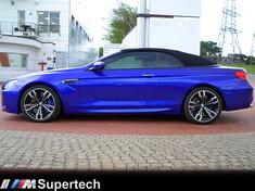2017 BMW M6 Convertible f12  Kwazulu Natal Durban_4