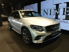 2018 Mercedes-Benz GLC AMG GLC 43 Coupe 4MATIC Gauteng
