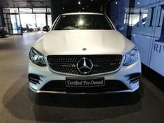 2018 Mercedes-Benz GLC AMG GLC 43 Coupe 4MATIC Gauteng Sandton_1