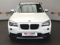 2014 BMW X1 Sdrive20d At  Gauteng Centurion_3