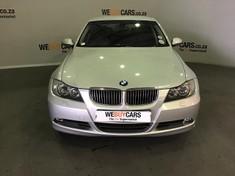 2007 BMW 3 Series 323i At e90  Kwazulu Natal Durban_3