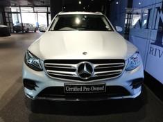 2019 Mercedes-Benz GLC 250d AMG Gauteng Sandton_1