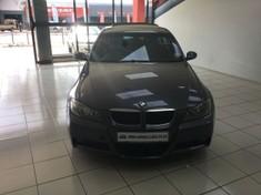 2007 BMW 3 Series 320d Sport At e90  Mpumalanga Middelburg_1
