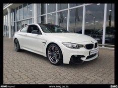 2015 BMW M4 Coupe M-DCT Western Cape Tygervalley_0