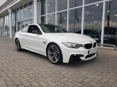 2015 BMW M4 Coupe M-DCT Western Cape Tygervalley_1