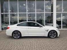 2015 BMW M4 Coupe M-DCT Western Cape Tygervalley_2