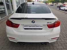 2015 BMW M4 Coupe M-DCT Western Cape Tygervalley_4