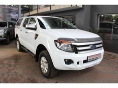 2016 Ford Ranger 2.2TDCi XLS Double Cab Bakkie Gauteng