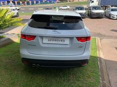 2019 Jaguar F-Pace 2.0 i4D AWD Pure Mpumalanga Nelspruit_0