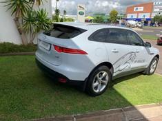 2019 Jaguar F-Pace 2.0 i4D AWD Pure Mpumalanga Nelspruit_1