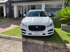 2019 Jaguar F-Pace 2.0 i4D AWD Pure Mpumalanga Nelspruit_4