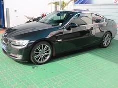 2007 bmw 335i coupe specs