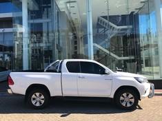 2016 Toyota Hilux 2.8 GD-6 Raider 4X4 P/U E/CAB Western Cape