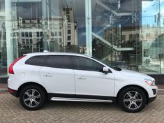 2013 Volvo XC60 D5 Geartronic Elite AWD Western Cape