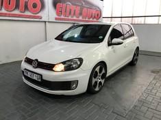 2009 Volkswagen Golf Vi Gti 2.0 Tsi  Gauteng Vereeniging_0
