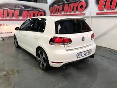2009 Volkswagen Golf Vi Gti 2.0 Tsi  Gauteng Vereeniging_2