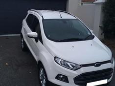 2016 Ford EcoSport 1.5TDCi Titanium Western Cape