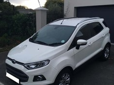 2016 Ford EcoSport 1.5TDCi Titanium Western Cape Goodwood_2