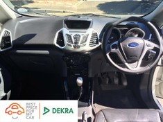 2016 Ford EcoSport 1.5TDCi Titanium Western Cape Goodwood_3