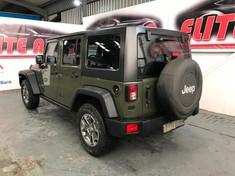 2015 Jeep Wrangler Unltd Rubicon 3.6l V6 At  Gauteng Vereeniging_2