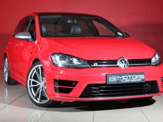 2016 Volkswagen Golf GOLF VII 2.0 TSI R DSG North West Province