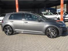 2018 Volkswagen Golf VII GTD 2.0 TDI DSG Western Cape Stellenbosch_4