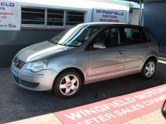 2007 Volkswagen Polo 1.6 Trendline  Western Cape