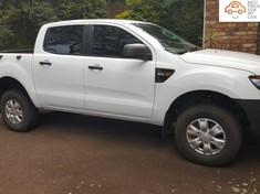 2016 Ford Ranger 2.2TDCi XL Double Cab Bakkie Western Cape