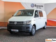 cc5e720a0d 2018 Volkswagen Transporter T6 CBUS 2.0 TDi LWB 103KW DSG FC PV Western  Cape Cape Town ...