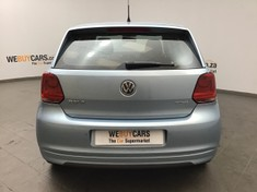 2014 Volkswagen Polo 1.2 Tdi Bluemotion 5dr  Gauteng Centurion_1