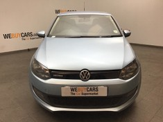 2014 Volkswagen Polo 1.2 Tdi Bluemotion 5dr  Gauteng Centurion_3
