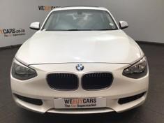 2012 BMW 1 Series 118i 5dr At f20  Gauteng Centurion_3