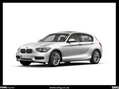 2015 BMW 1 Series 116i 5dr A/t (f20)  Western Cape