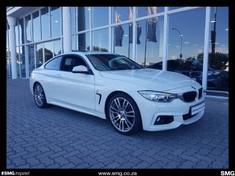 2014 BMW 4 Series 435i Coupe M Sport Auto Western Cape