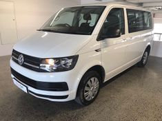 b34551f501 2017 Volkswagen Transporter T6 KOMBI 2.0 TDi DSG 103kw Trendline Plus  Western Cape Table View