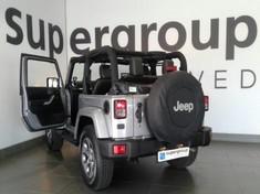 2019 Jeep Wrangler Sahara 3.6l V6 At 2dr  Gauteng Pretoria_3