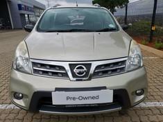 2009 Nissan Livina 1.6 Visia X-gear  Gauteng Johannesburg_1