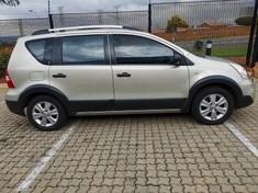 2009 Nissan Livina 1.6 Visia X-gear  Gauteng Johannesburg_2