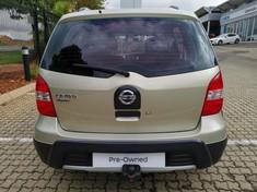 2009 Nissan Livina 1.6 Visia X-gear  Gauteng Johannesburg_3