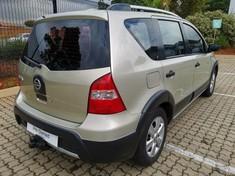 2009 Nissan Livina 1.6 Visia X-gear  Gauteng Johannesburg_4