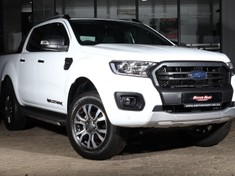 2021 Ford Ranger 2.0 Bi-TURBO WILDTRAC DOUBLE CAB BAKKIE North West Province