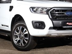 2021 Ford Ranger 2.0 Bi-TURBO WILDTRAC DOUBLE CAB BAKKIE North West Province Klerksdorp_1