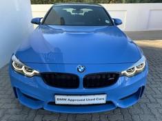 2017 BMW M3 M-DCT Competition Gauteng Johannesburg_1