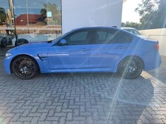 2017 BMW M3 M-DCT Competition Gauteng Johannesburg_2