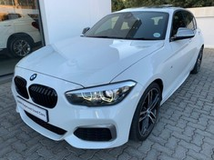 2018 BMW 1 Series M140i Edition M Sport Shadow 5-Door Auto (F20) Gauteng