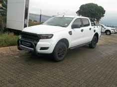 2019 Ford Ranger 2.2TDCi XL Auto Double Cab Bakkie Gauteng