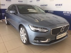 2018 Volvo S90 D5 Inscription GEARTRONIC AWD Gauteng Midrand_0